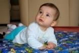 Minden szülőnek tudnia kell: ezért fontos a csecsemőkori csípővizsgálat