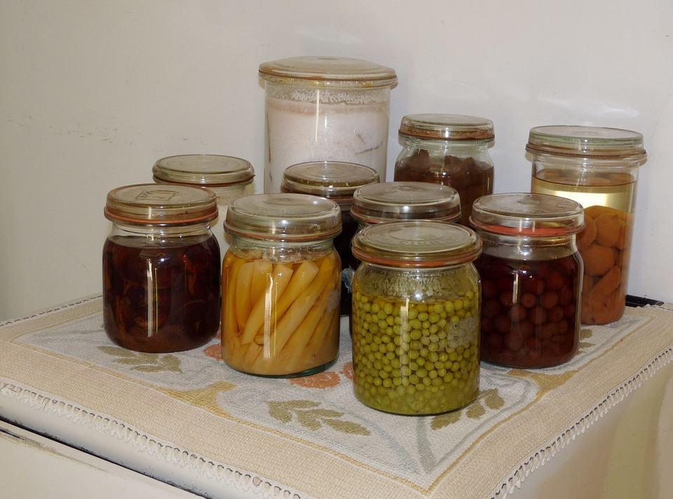 A nyár ízeivel készüljünk a télre - otthoni tartósítási lehetőségek