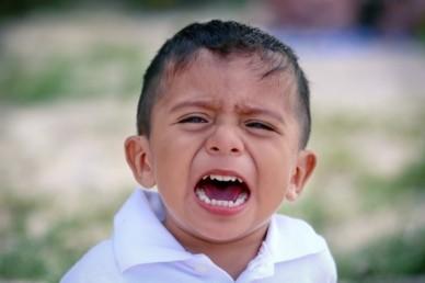 Folyton sír a baba? 7+1 lehetséges ok, amire talán még nem gondoltál
