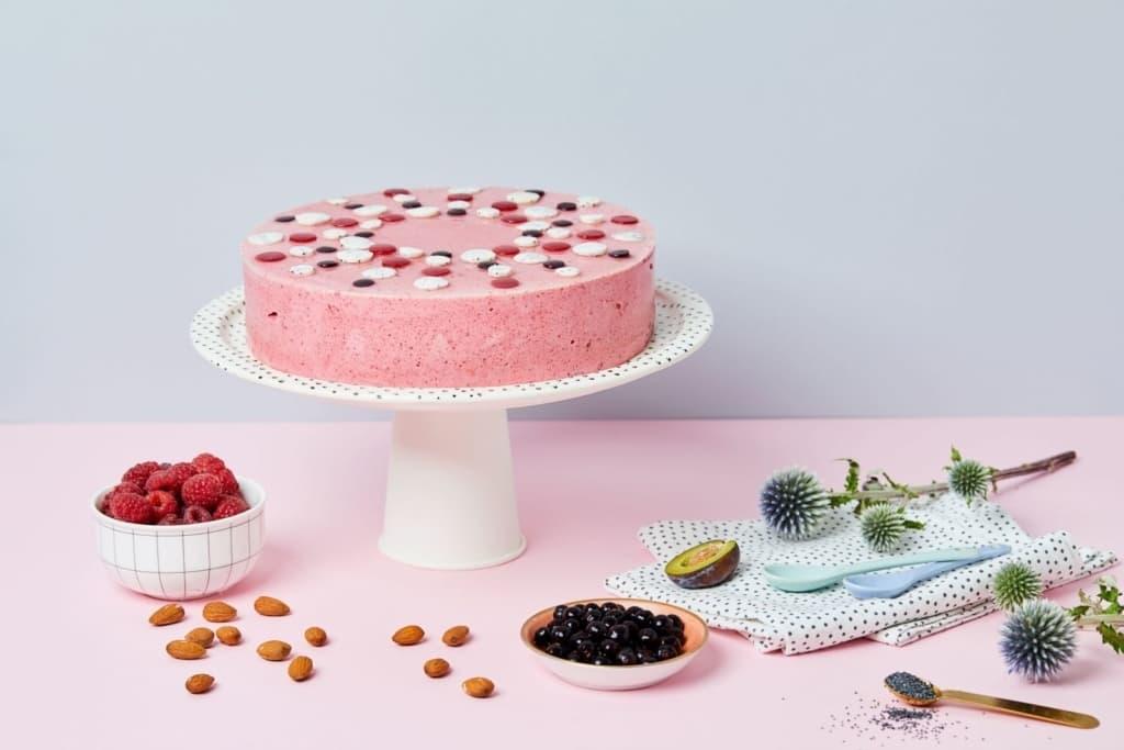 Megválasztották az ország cukormentes tortáját