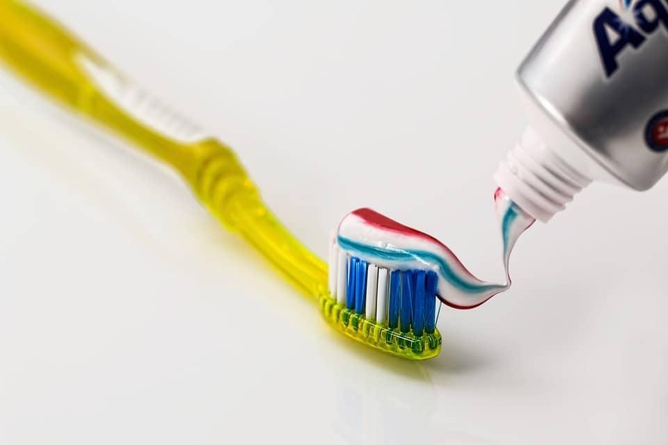 Terhességi teszt fogkrémmel?