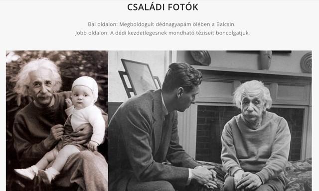 Az egész internet a magyar fiú zseniális önéletrajzát olvassa!