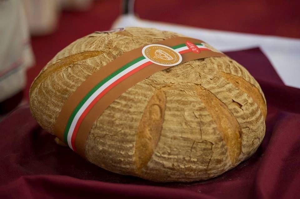 Magyarország idei legjobb kenyere a Görböc kenyér