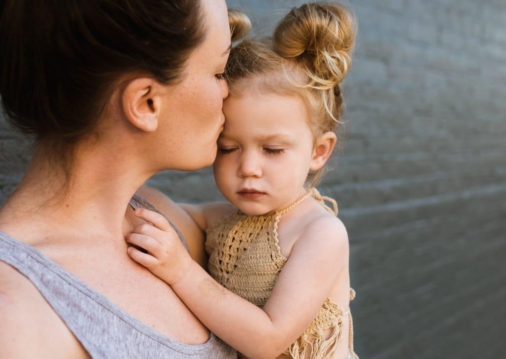 """Miért mondják a tapasztalt anyák a többi anyának, hogy """"Élvezd ki a csecsemőkort!""""?"""