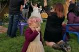 Gyerekkel esküvőn? Ilyen az, amikor nagyon viccesen sül el:D - FOTÓK!