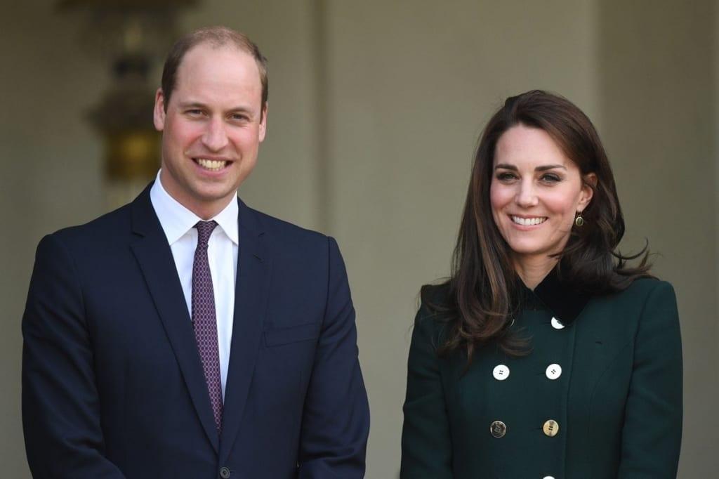 FRISS: Harmadik gyermekét várja Katalin hercegné