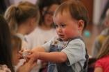 Szent Antal-díj - a gyermekvédelemben dolgozók elismeréséért