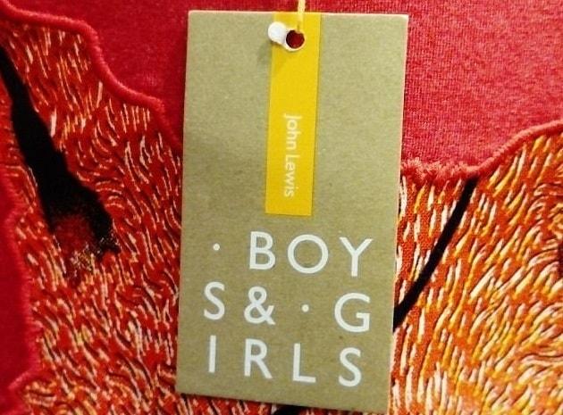 A gender őrülete már a ruhaboltokban van!