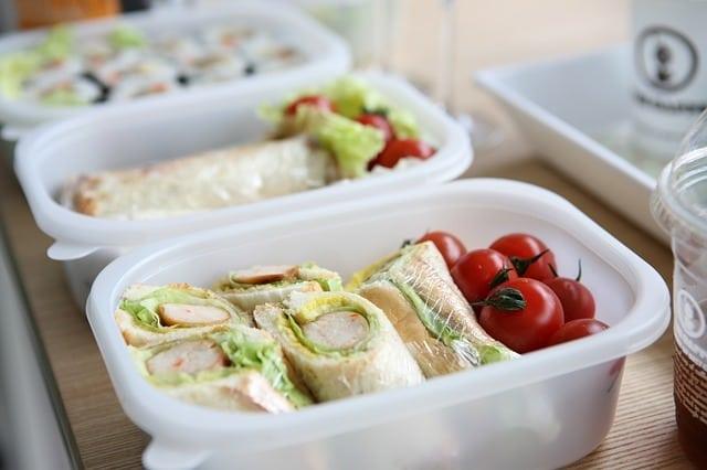 Kerüljenek egészséges ételek ősztől az uzsonnásdobozokba!