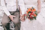 Nem volt esküvői fotójuk - 60 év után bepótolták