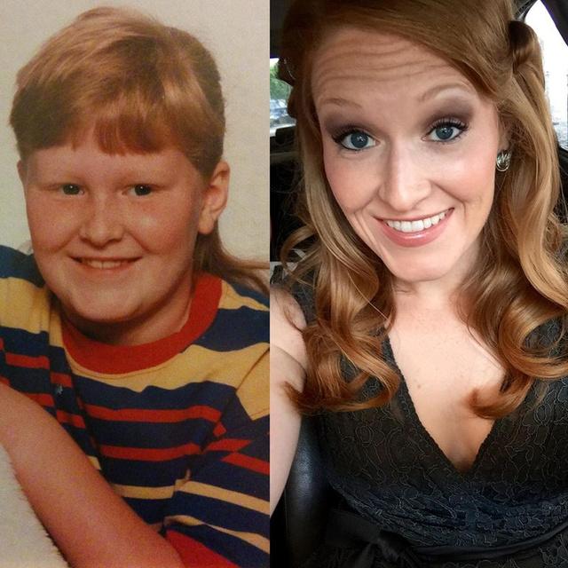 Nem csak te voltál csúnya gyerek