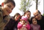 Rátkai Bence: Együtt Apával