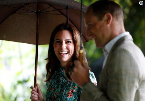Áprilisban érkezik Katalin és Vilmos herceg harmadik gyermeke b313a0df78