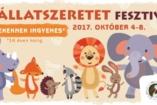 Megnyitja kapuit az Állatszeretet Fesztivál 2017