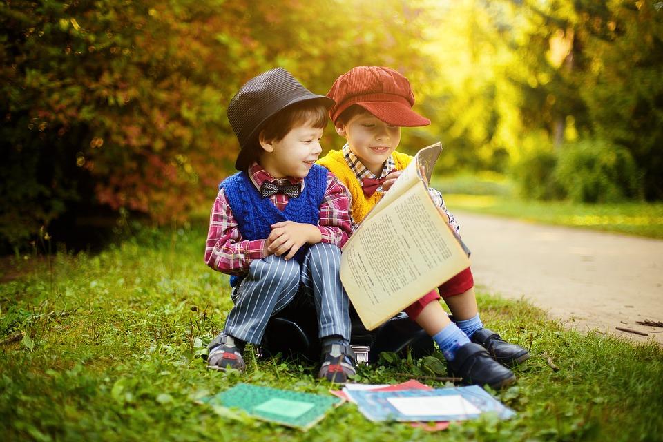 Hogyan tanítsuk meg a gyerekeket osztozkodni?