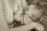 A csecsemőbelek első éve az egész életre hatással van