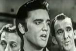 Ezt a dalt énekelte el Elvis Magyarországért 1956-ban