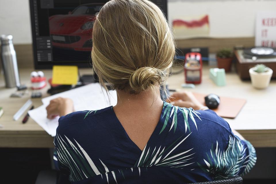 Visszatérés a láthatatlan munkából a munkahelyre