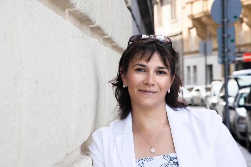 """Kardosné Gyurkó Katalin: """"Igazi csapatmunka van mögöttem, amiért nagyon hálás vagyok"""""""