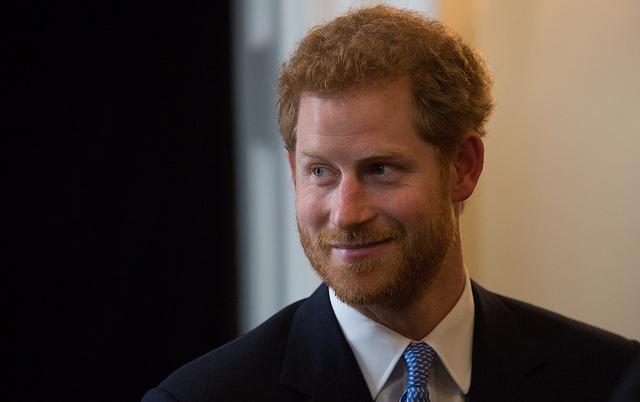 Kit vesz feleségül Harry herceg?