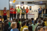 Újra több ezer gyerekhez látogat el a Mozaik Múzeumtúra