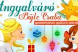 Angyalváró – Adománygyűjtés Böjte Csaba gyermekei számára