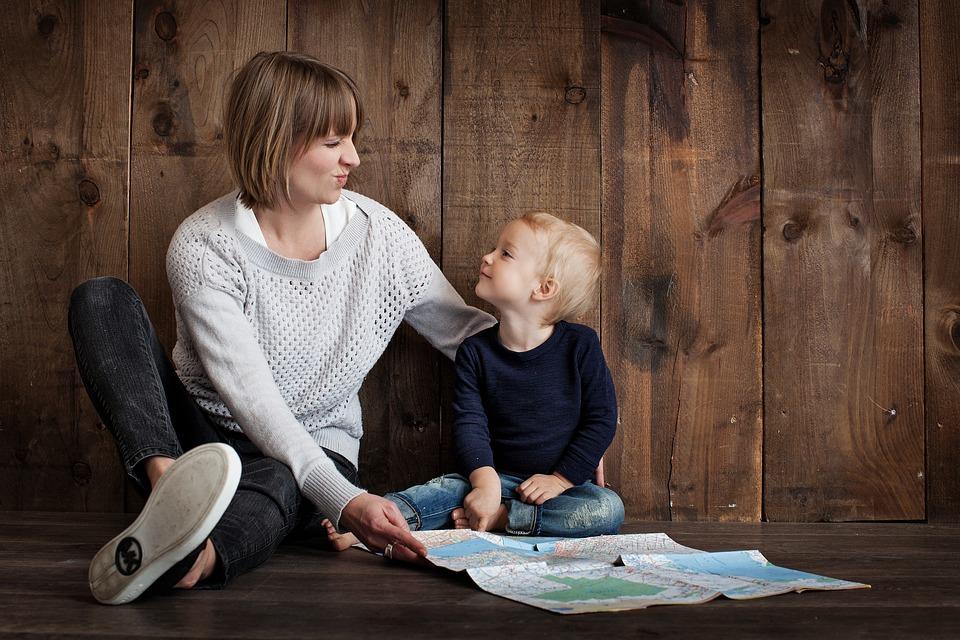 Személyiségedtől függ, milyen szülő leszel!
