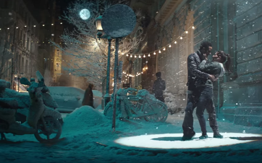 Indulnak a karácsonyi reklámok! - íme egy szép, de nem giccses