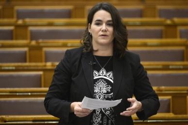 """""""Minden korosztálynak van beleszólása az ország és Európa ügyeibe"""""""