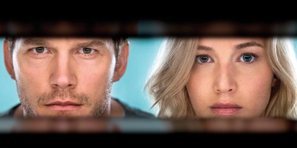 """A végtelenbe és tovább – az """"Utazók""""  című filmről pszichológusszemmel"""