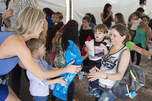 Az önkénteseket ünnepli a világ