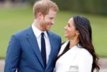 Fia született Harry hercegnek és Meghan hercegnőnek - a nevén még gondolkodnak
