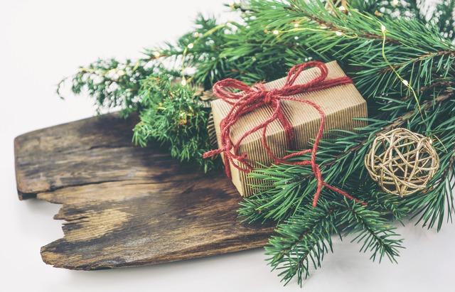 Hulladékcsökkentő - karácsonyi kihívás #1