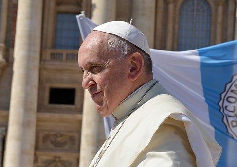 Ne féljetek, fiatalok! - Ferenc pápa üzenete az Ifjúsági Világnapra