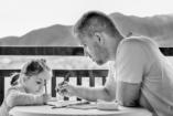 A lány gyermek másképp hat az apák agyára, mint a fiú