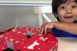 3 milliárdot keresett egy hatéves fiú a Youtube-on