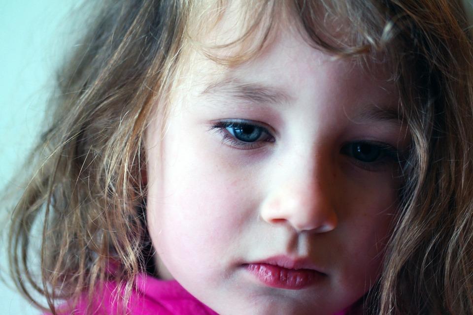 Felfúvódás a gyereknél: mi okozhatja?