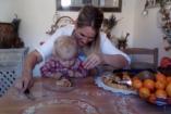 Kerekes Bori: Imádok belelépni a pocsolyába