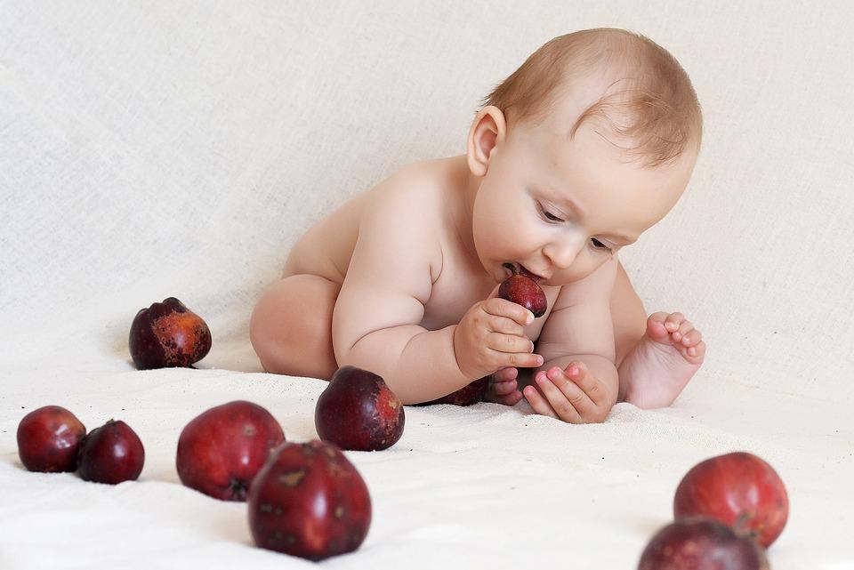 A válogatós gyermek génjei is mások