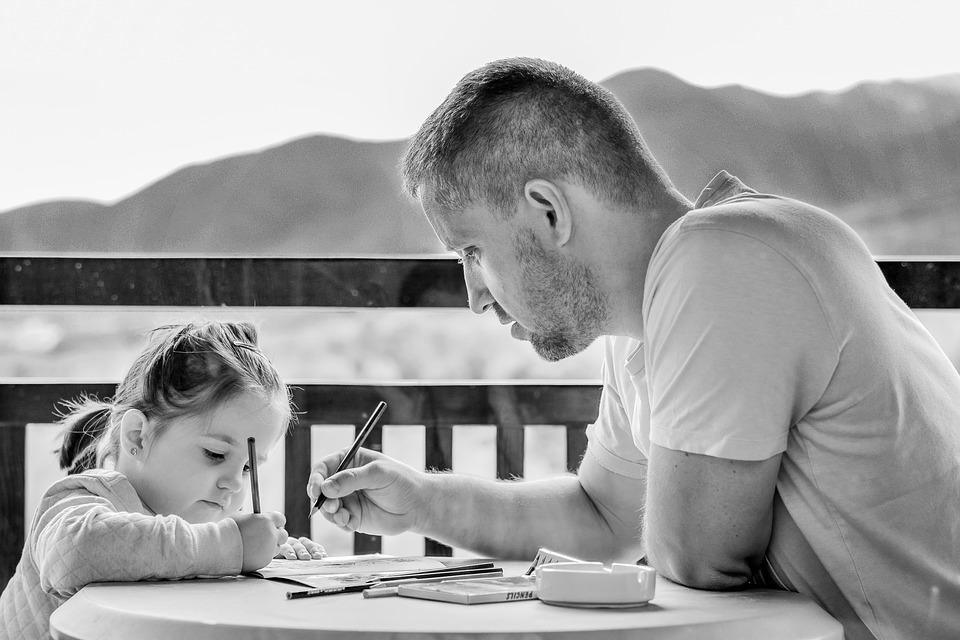 Hét bibliai tanács a gyerekneveléshez