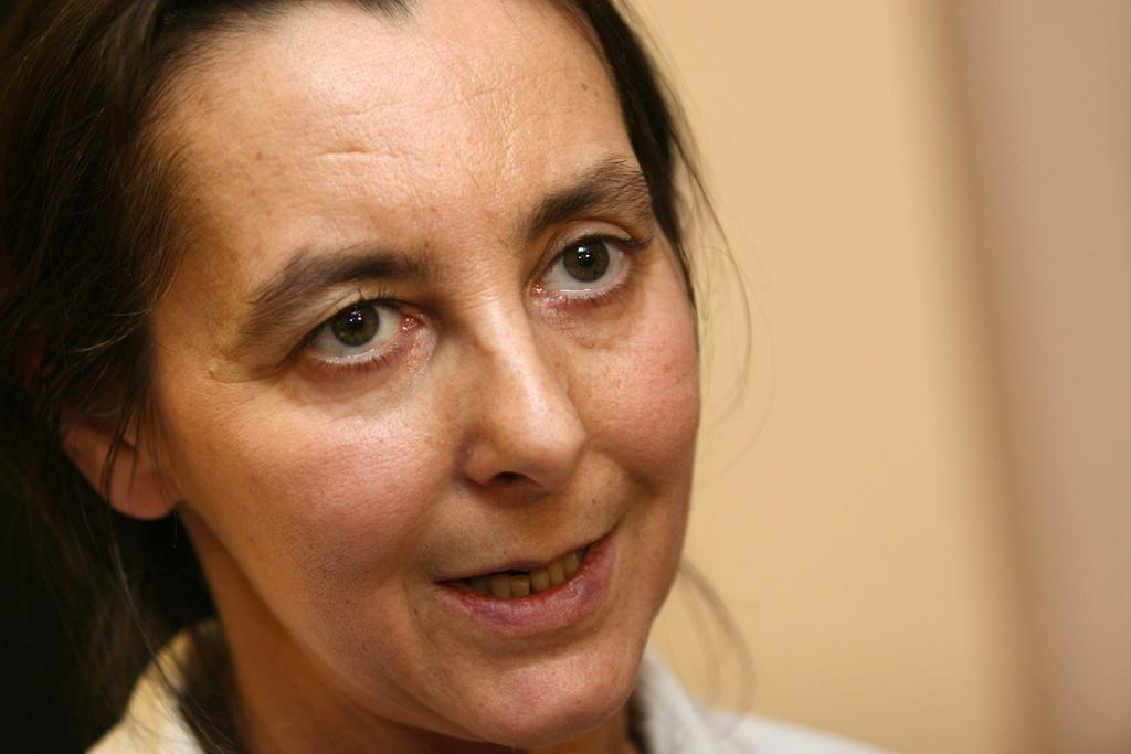 Halasztást kér Geréb Ágnes a börtönbevonulás időpontjára