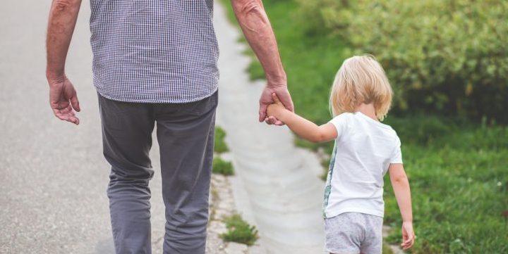 Nagypapának lenni – egy nagyszülő mesél