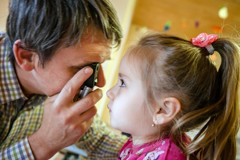 Gyerekek ellátás nélkül - miért fontos a Orvosmisszió?