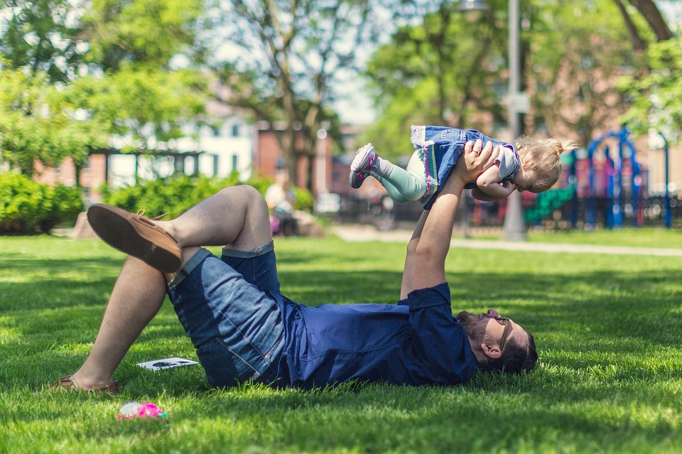 Meglepő: az apa állapota is befolyásolja a baba egészségét