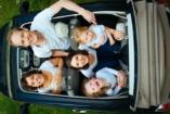 Nagy az érdeklődés a családvédelmi akcióterv hétfőn életbe lépett elemei iránt