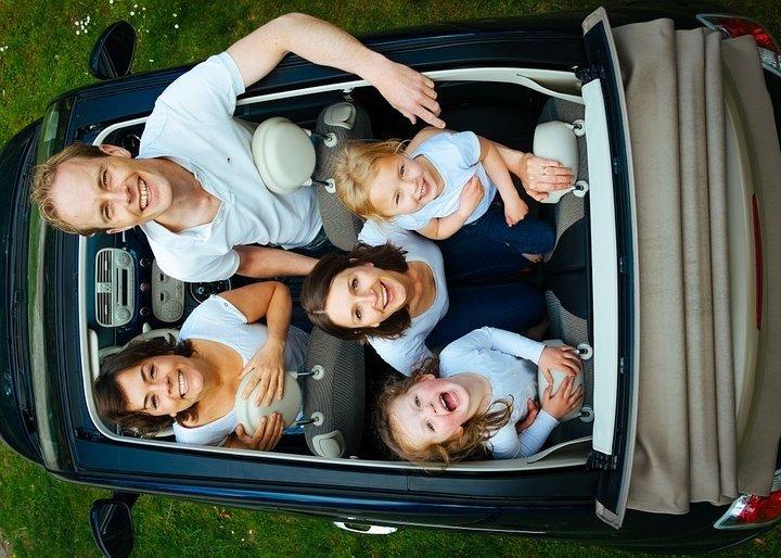 Mikor érdemes a családi autót hibridre cserélni?