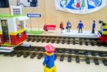 Építsd meg a vonatjegyed! – ajándék utazás a Gyermekvasúton