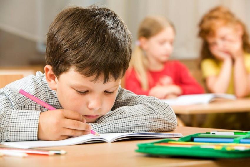 Iskolába készülünk… vajon iskolaérett-e a gyermek?