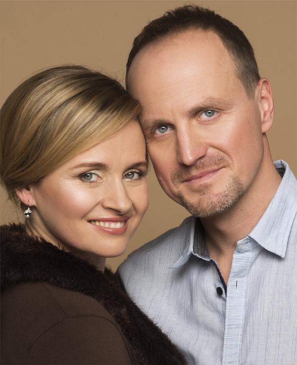 Kapaszkodjunk egymásba! – A házasság hete idei arcai: Fazekas Rita és Zámbori Soma