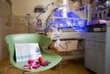 PICi babája közelében lehet minden koraszülő a Bókay kórházban